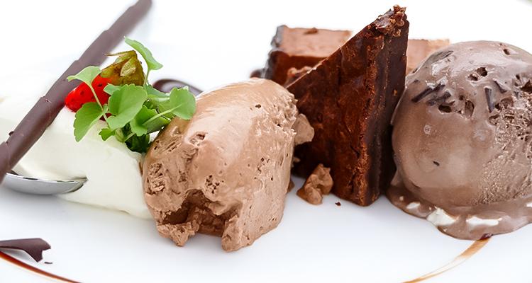 chocolade verassing