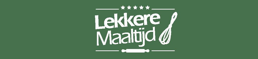 Lekkere recepten foodblog ✓ logo