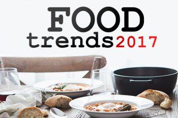 foodtrends 2017