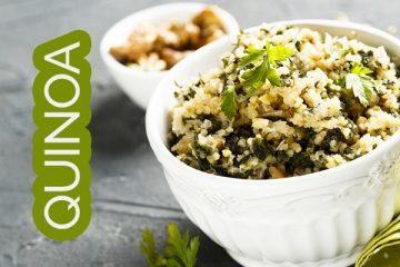 quinoa gezond