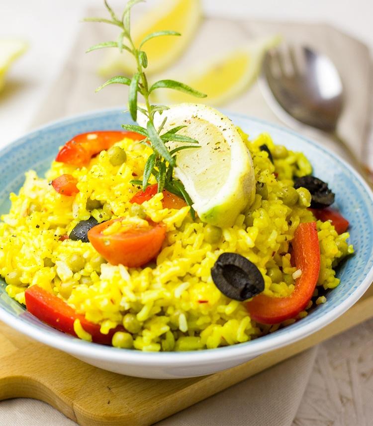 paella gerecht