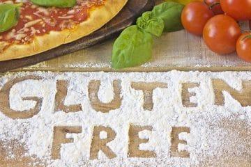gluten vrij eten