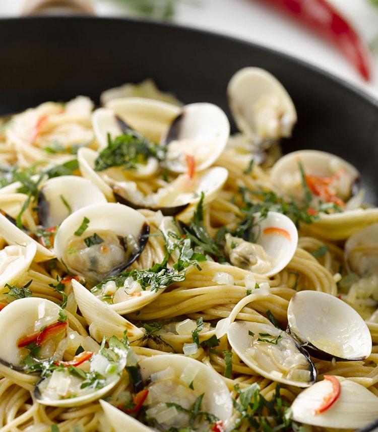 lekkere pasta recepten