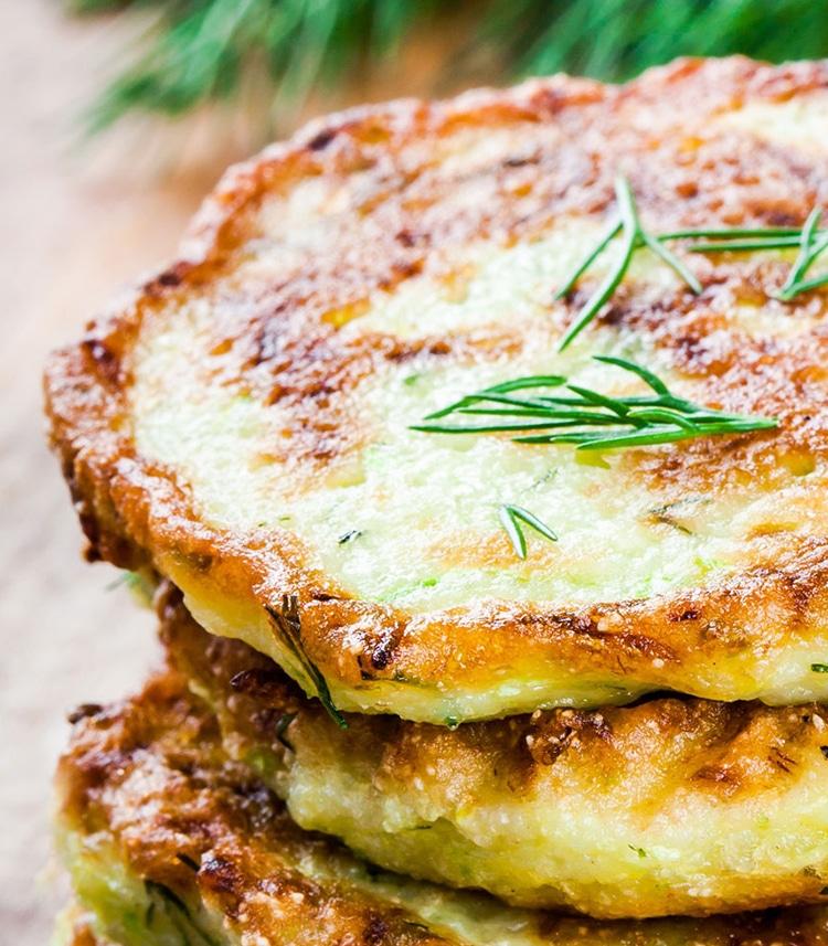 recept voor pannenkoeken