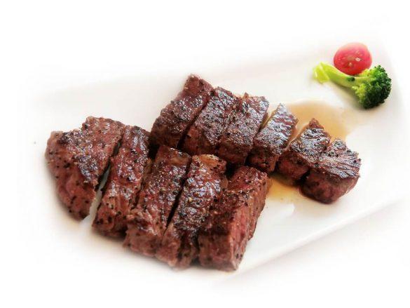 Wat is Wagyu Beef?